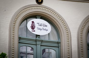 Twit Woo Vintage Boutique Leeds