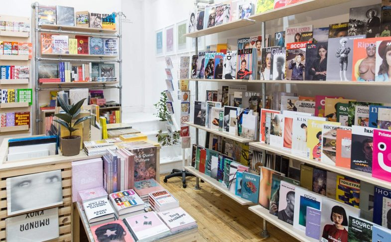 Village Bookstore Leeds