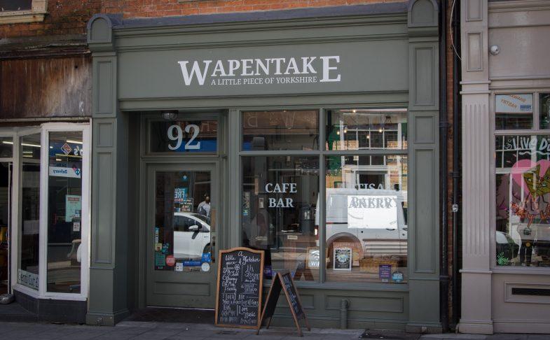 Wapentake Leeds