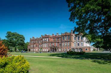 Croxteth Hall and Country Park