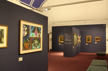 Wonders and Horrors of the Royal Academy Collection at Salford Museum & Art Gallery