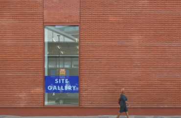Site Gallery, Sheffield