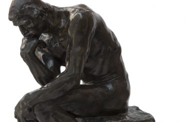 Rodin: rethinking the fragment at Abbot Hall