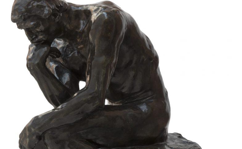 Rodin: rethinking the fragment at Abbot Hall
