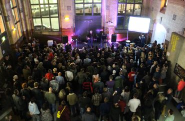 Radical Lates at People's History Museum
