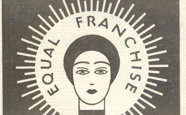 Image curtesy of the People's History Museum, Fawcett Society Centenary Celebration