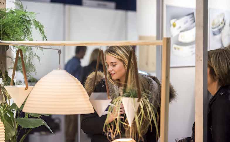 Manchester's Great Northern Contemporary Craft Fair