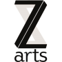 z-arts logo