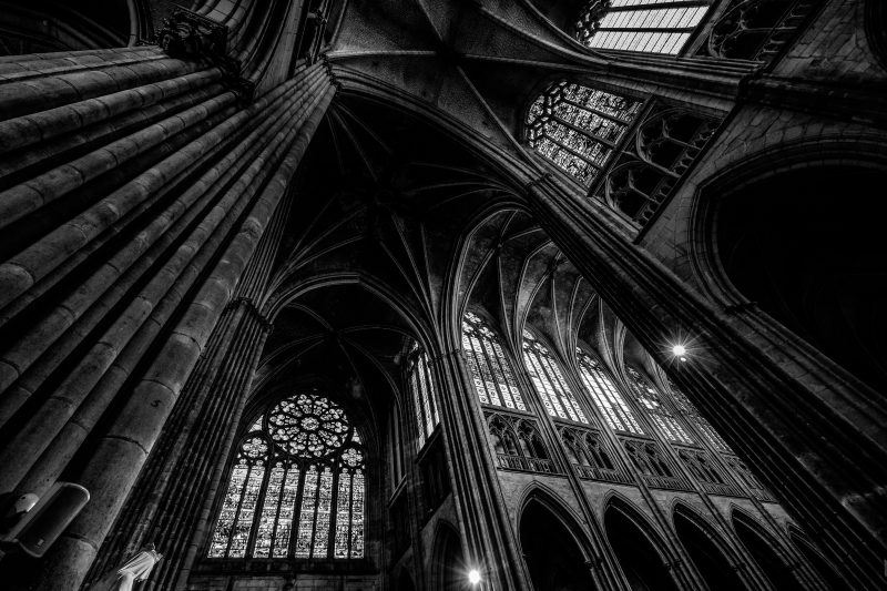 Gothic Manchester, Manchester Guided Tours - Creative Tourist
