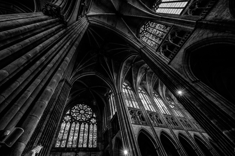 Gothic Photography Series 244 by Ian Sokoliwski   Redbubble