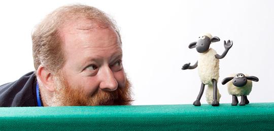 Sculpt with Jim Parkyn