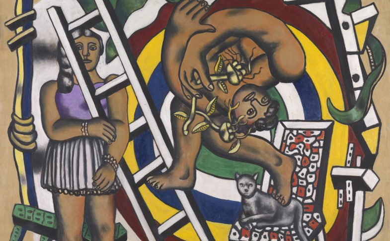 Fernand Léger: New Times, New Pleasures at Tate Liverpool