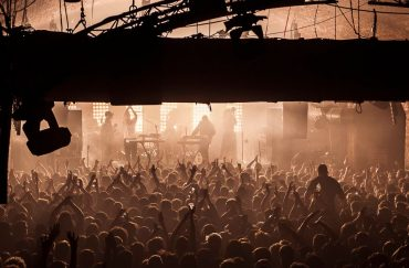 The Warehouse Project at Store Street
