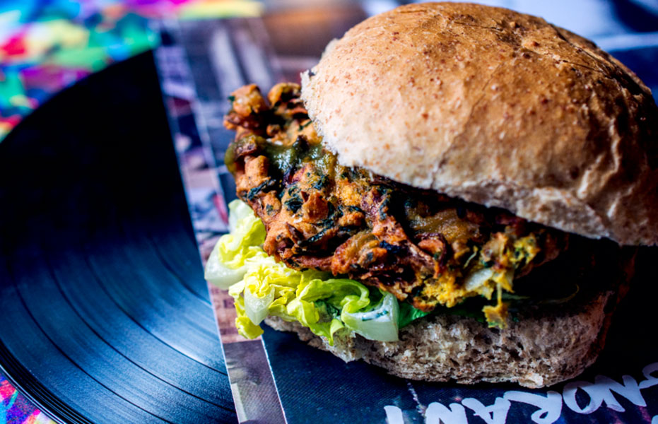 Vegan Food In Leeds Our Guide Creative Tourist