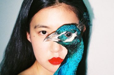 Ren Hang: Wake Up Together at Open Eye Gallery