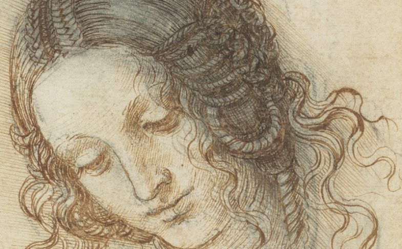 Leonardo da Vinci: A Life in Drawing at Walker Art Gallery, Liverpool