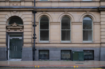 184 Deansgate, MAnchester