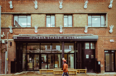 Humber Street Gallery, Hull