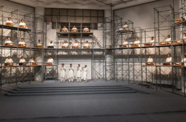 Reetu Sattar at Thompson Park, Liverpool Biennial 2019 Touring Programme