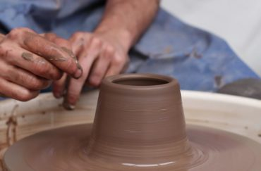 Pottery Taster at Seven Limes