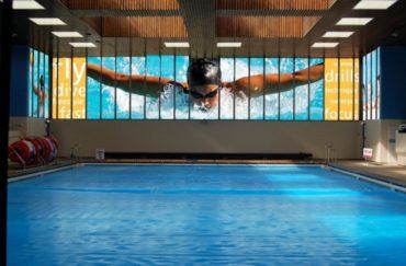 Broughton Leisure Centre
