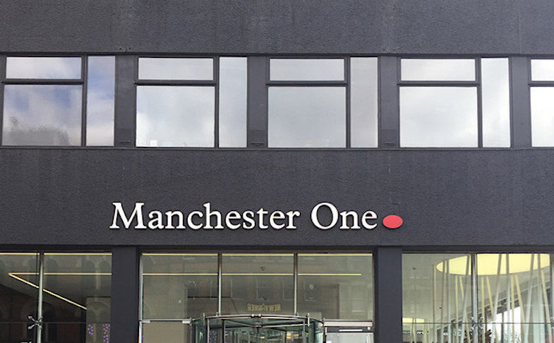 Manchester One