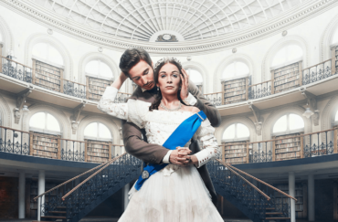 Northern Ballet: Victoria at Leeds Grand Theatre