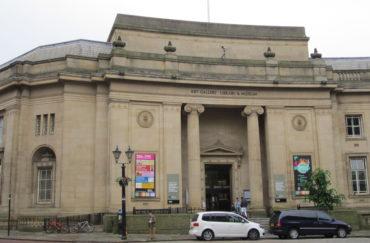 Bolton Library Theatre