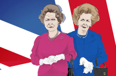 Handbagged at Oldham Coliseum