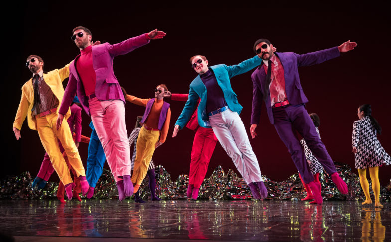 Mark Morris Dance Group: Pepperland at The Lowry