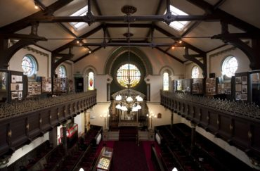 Manchester Jewish Museum - Daily Tours