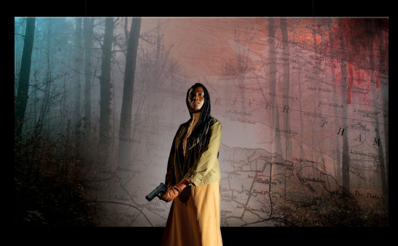 Heart of Darkness at The Lowry