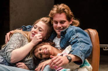 Rita, Sue and Bob Too at The Lowry