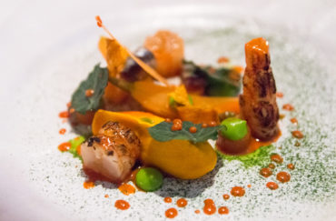 Restaurant MCR gluten free restaurants manchester