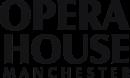 opera house manchester logo