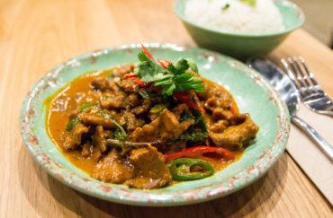 Rosa's Thai Cafe