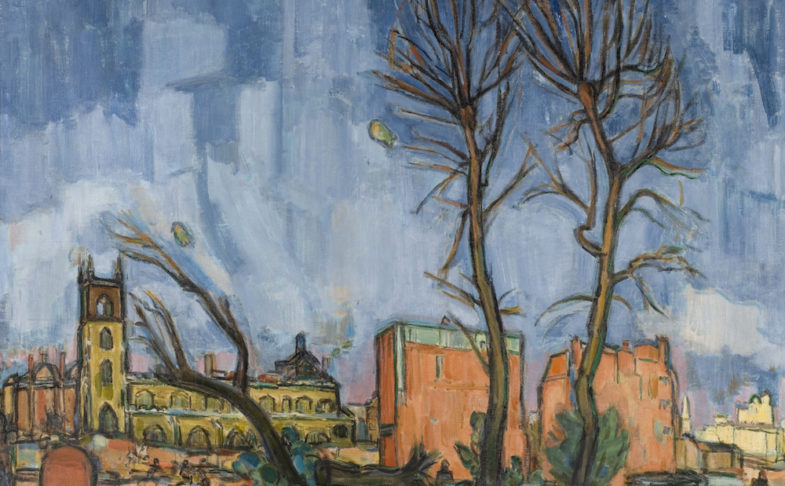 Refuge: The Art of Belonging at Abbot Hall Art Gallery in Cumbria
