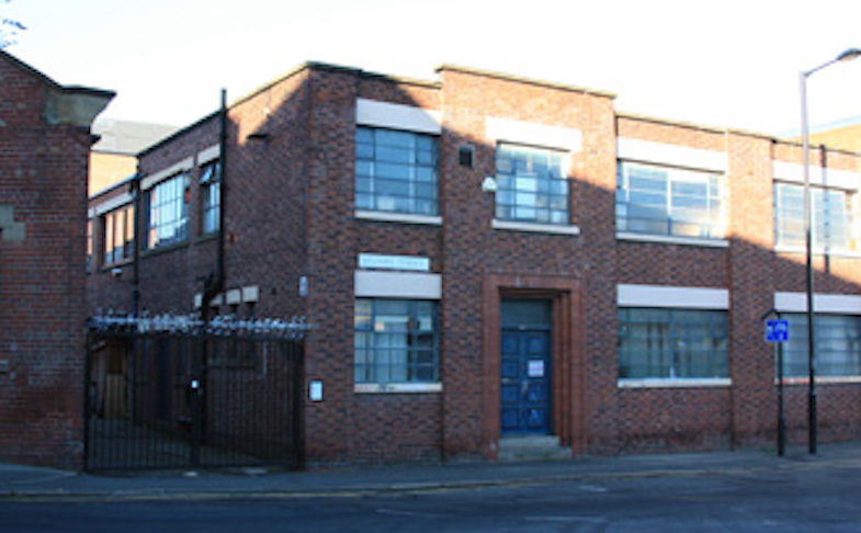 Bloc Studios Sheffield