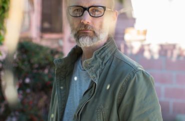 An Evening with Moby at Martin Harris Centre