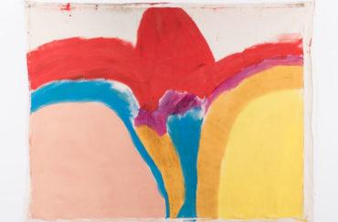 Vivian Suter at Tate Liverpool