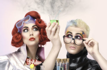 Frisky & Mannish: Poplab (Preview) at Waterside