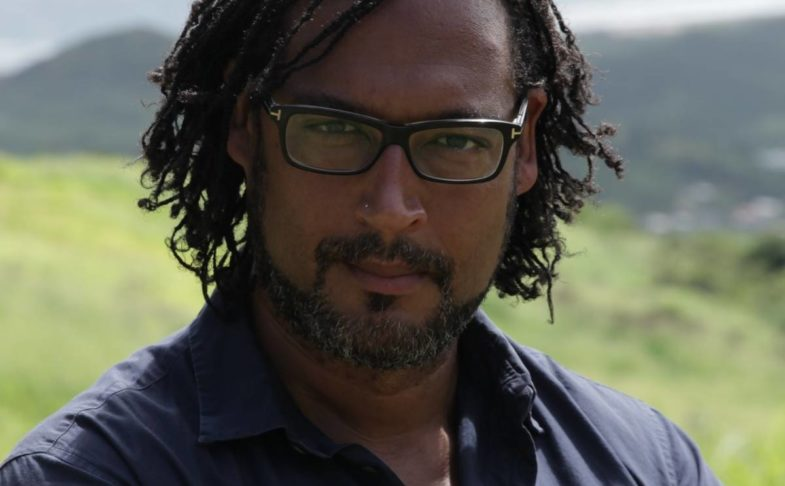Black and British: David Olusoga in conversation with Hannah Barker – Manchester Histories – Manchester Art Gallery – Peterloo 2019