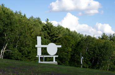David Smith: Sculpture 1932–1965 at Yorkshire Sculpture Park