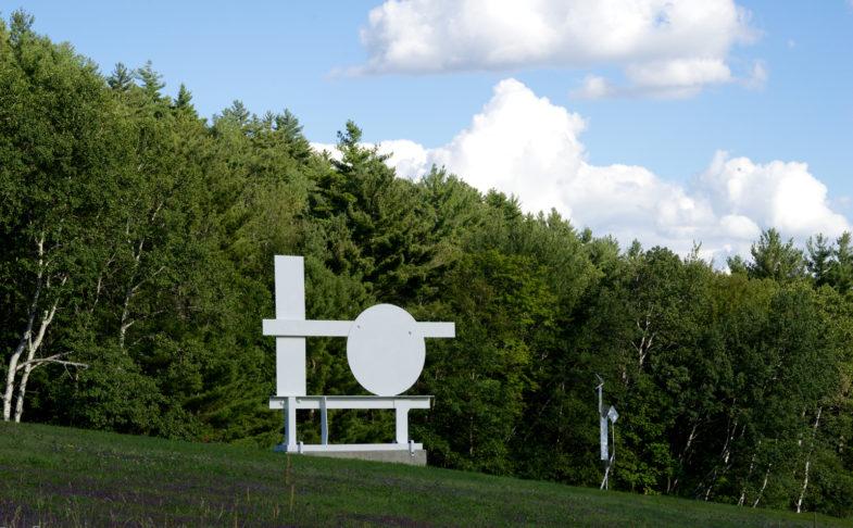 David Smith: Sculpture 1932–1965 at Yorkshire Sculpture Park