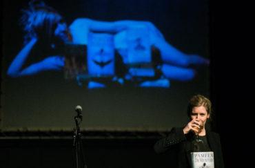 Pamela DeMenthe: Sticky Digits at Waterside
