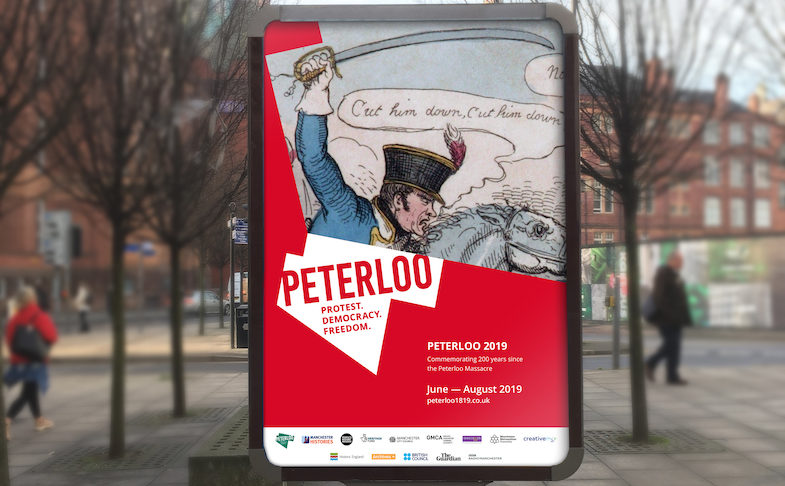 4fcb8984def Peterloo 2019 | Our Guide to The Anniversary Events in Manchester