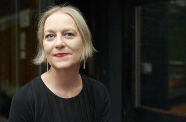 Sarah-Clare Conlon. Photo by Gwen Riley Jones