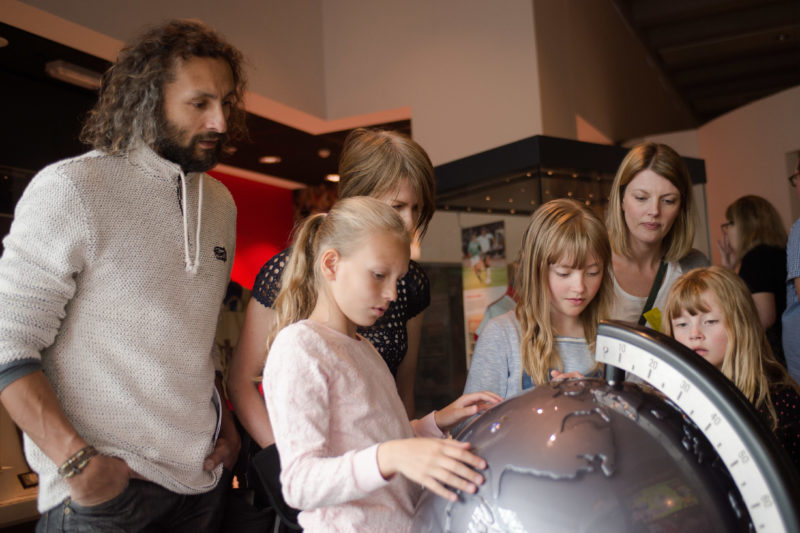 National Football Museum Guided Tours