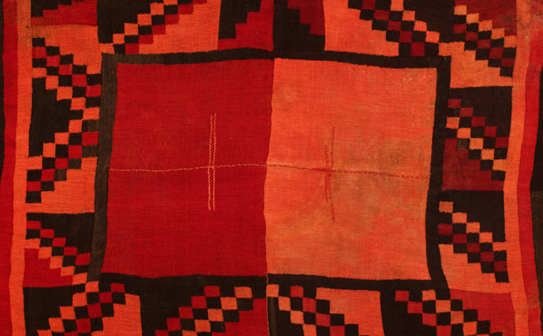 Ancient Textiles from the Andes at Whitworth Art Gallery