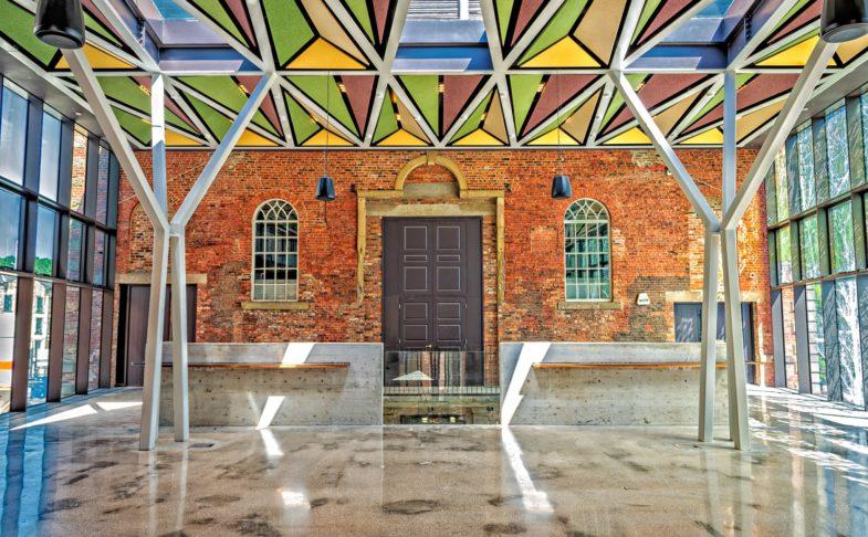 Square Chapel Arts Centre